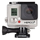 GoPro HD HERO3+ Silver Edition | MegaDuel