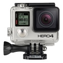 GoPro HD HERO4 Black Edition | MegaDuel
