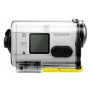 Sony Action Cam HDR-AS100V | MegaDuel