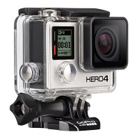 GoPro HD HERO4 Black Edition